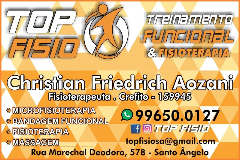 Fisioterapia Top Fisio
