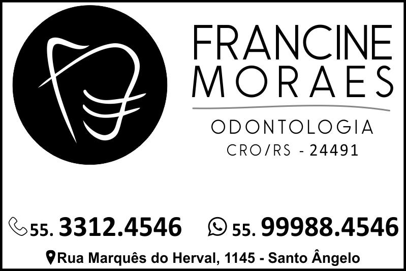 Francine Moraes
