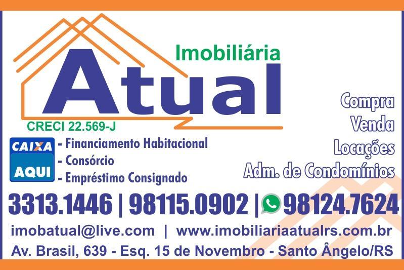 Imobiliária Atual