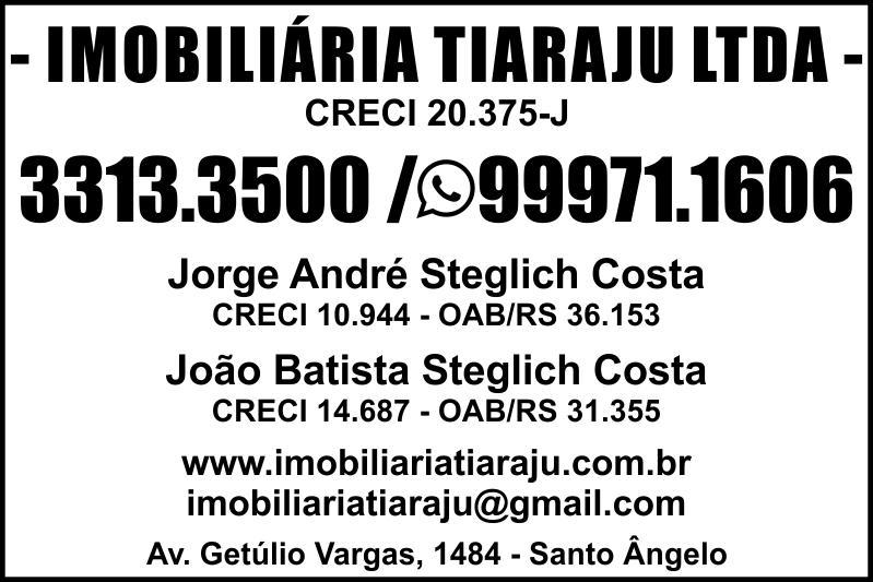 Imobiliária Tiaraju
