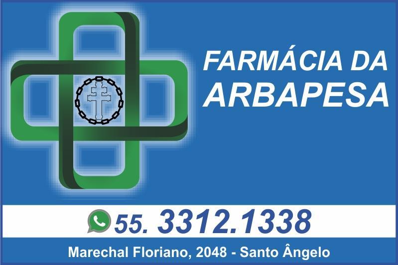 Farmácia ARBAPESA
