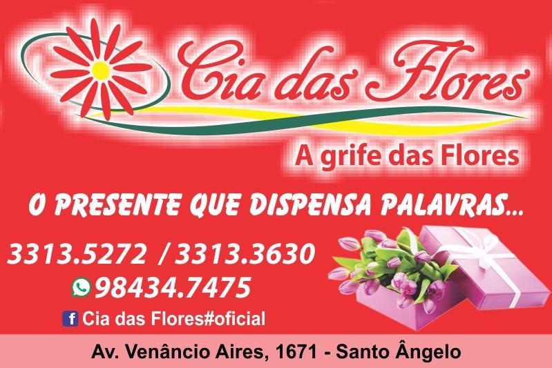 Floricultura Cia das Flores