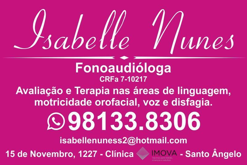 Isabelle Nuner