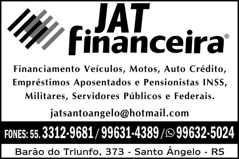 JAT Financeira