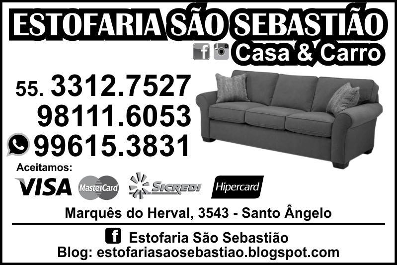 Estofaria São Sebastião