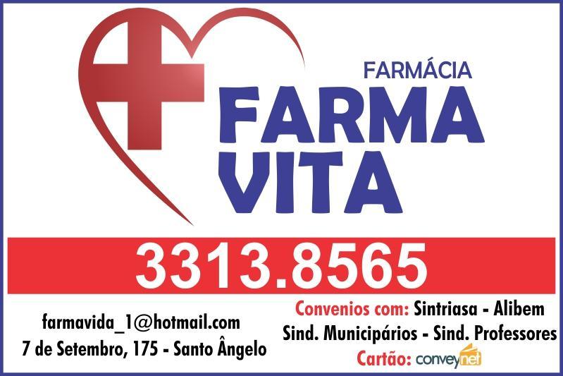 Farmácia Farma Vita