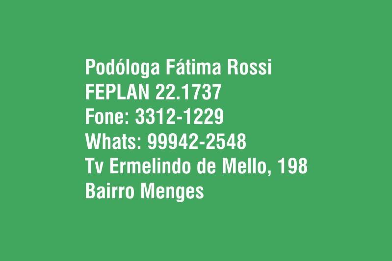 Fátima Rossi