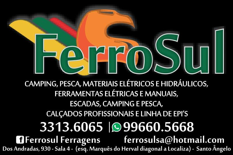 Ferragens FerroSul