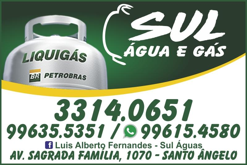 Gás-Sul Águas