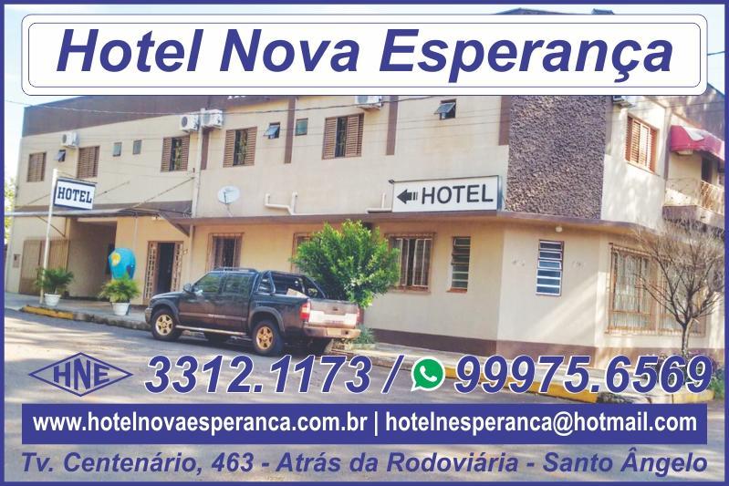 Hotel Nova Esperança