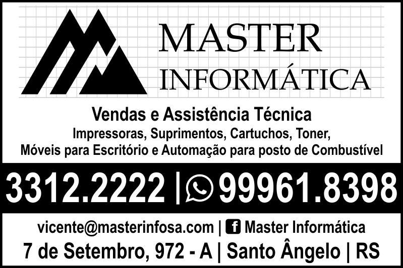 Informática Master Informática