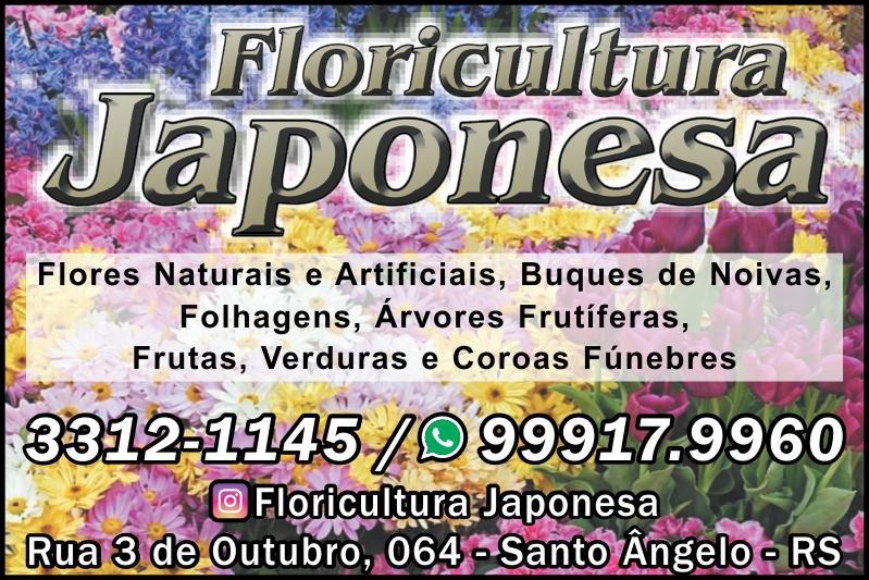 Floricultura Fruteira Japonesa
