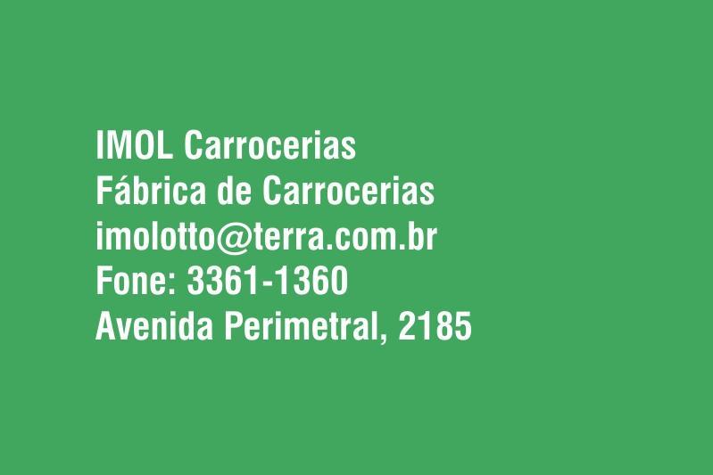 IMOL Carrocerias