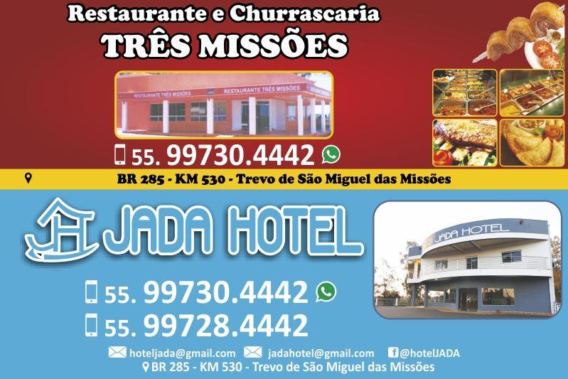 Jada Hotel