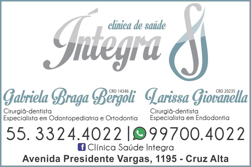 Gabriela Braga Bergoli